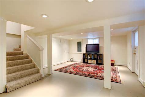 controlling a basement moisture problem