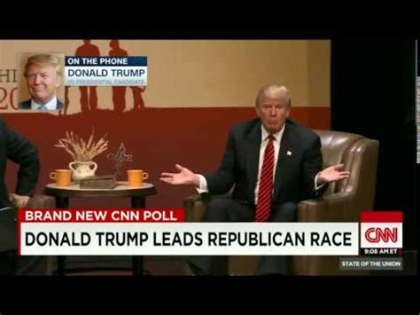 donald trump news today cnn cnn news july 26 2015 donald trump what hillary clinton