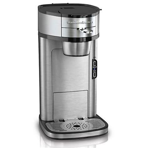 Single Serve Coffee Maker Reviews   Finding the Best One Cup Coffee Maker