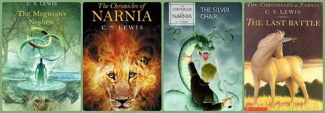 chronicles of narnia series author the how to s for book clubs popular children book