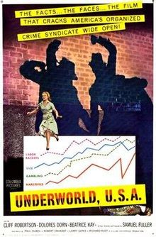 underworld usa film noir underworld u s a wikipedia