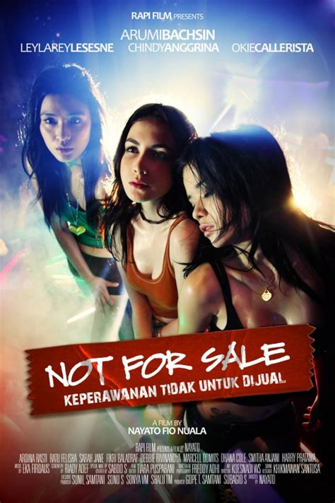 film indonesia not for sale not for sale movie poster 2 of 2 imp awards