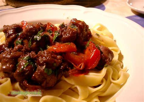 pasta salsiccia outdoor cooking recipes klimbingkorns the passion of rock climbing
