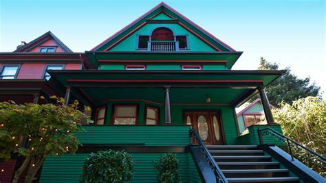professional vancouver heritage house painters