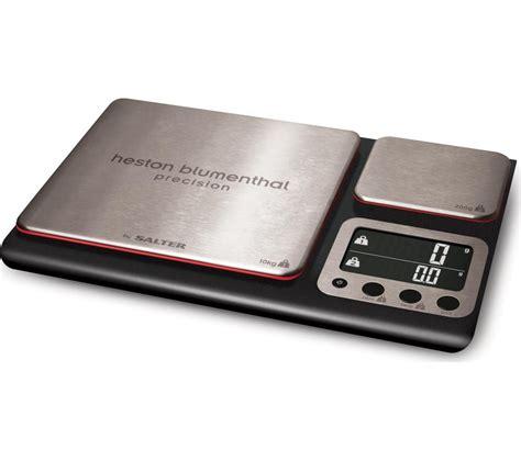 salter kitchen scales review salter heston blumenthal dual platform precision digital kitchen scales review