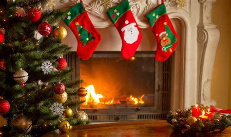 como decorar la casa sin arbol de navidad c 243 mo decorar la chimenea en navidad bekia navidad