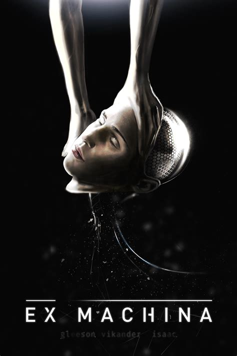 ex machina movie ex machina by aesthetic inference film industry