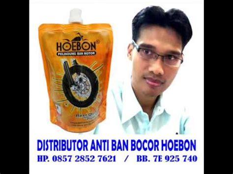 Hoebon Anti Bocor Tambal Ban Otomatis Tambal Ban Otomatis Hoebon Doovi