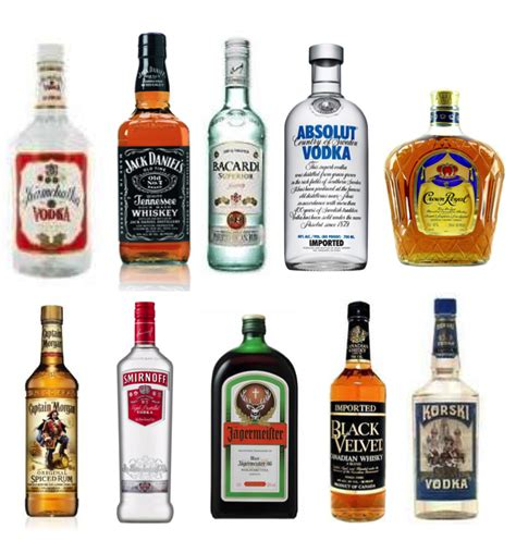top 10 best selling liquors in ohio excellence at home