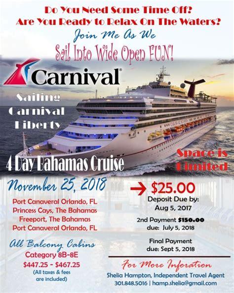 day bahamas cruise