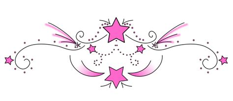 girly star tattoo designs maxine pollard girly ideas 11 quot