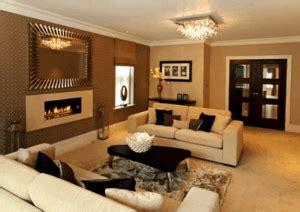 warna cat rumah ruang keluarga  menarik rumahliacom