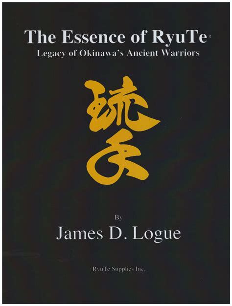 ryukyu kempo history practice books the essence of ryute legacy of okinawa s ancient