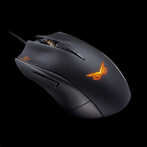 Mouse Asus Strix Claw asus strix claw gaming mouse 90yh00c1 baua00 51