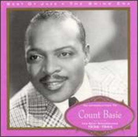 count basie moten swing collection melodie best of jazz the swing era serie
