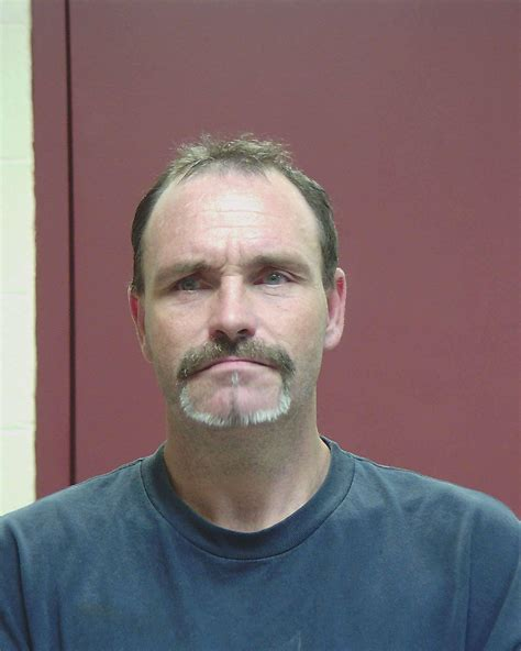 Decatur County Arrest Records William Baker Inmate 9997 50975 Meigs County Near Decatur Tn