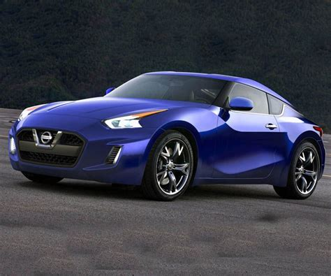 2018 nissan 370z redesign release date changes