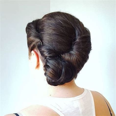 black hairstyles french roll 2015 50 stylish french twist updos