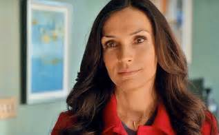 Famke janssen makes an interesting point about older female characters