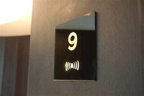 Hotel Interior Signage by We Design And Produce Illuminated Signage For Hotels
