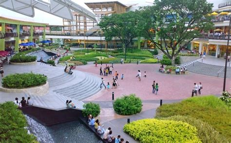design center cebu ayala center cebu philippines landscape pinterest