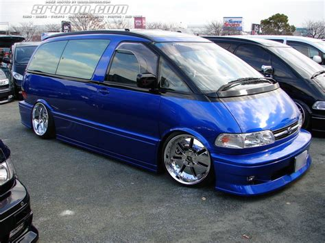 toyota previa toyota previa pictures posters news and videos on your