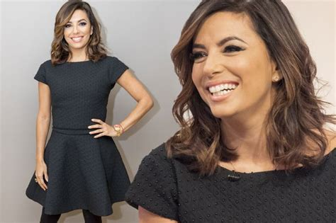 Desperate Acts That Led To Pseudo Fame by Longoria Thinks New Tv Show Is Ten Times Funnier