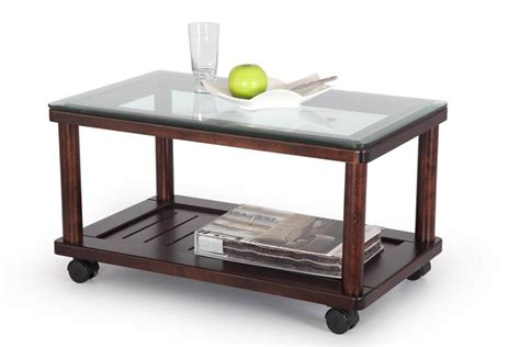 Glass Coffee Tables With Storage Storage Glass Coffee Table View Wooden Centre Table Ekbote Furniture India