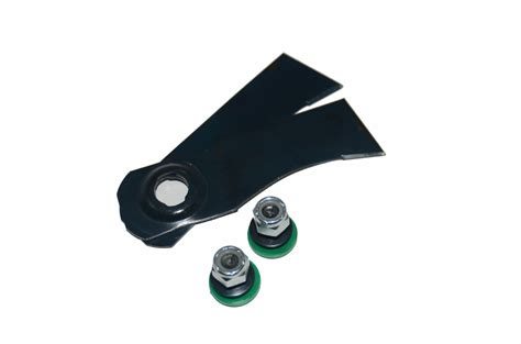 victa utility blade kit  onwards push mower repair