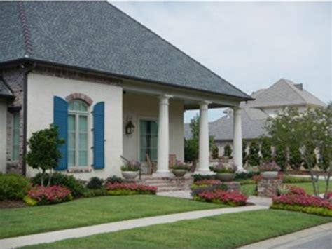landscaping lafayette la grand pointe subdivision real estate homes for sale in grand pointe subdivision lafayette
