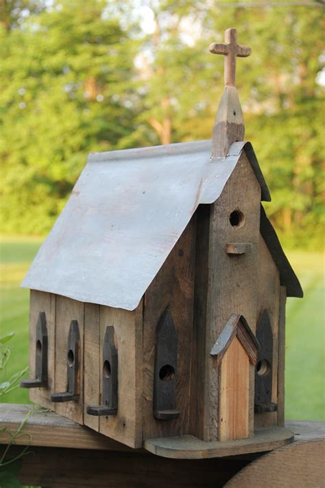 birdhouse patterns woodworking projects plans