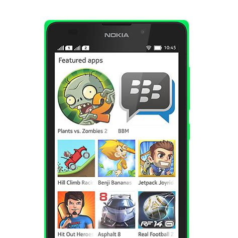 Hp Nokia X Plus spesifikasi handphone android nokia x x plus dan xl