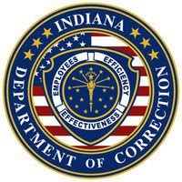 Indiana Department Indiana Department Of Correction