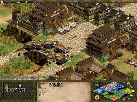 the conquerors age of empires 2 the conquerors screenshots hooked gamers