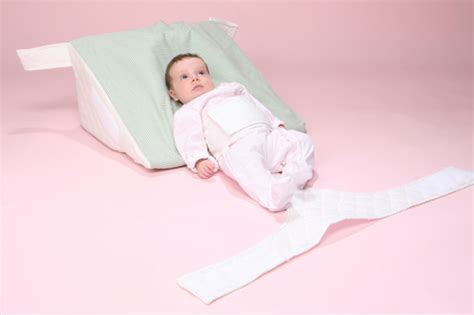 infant reflux and colic