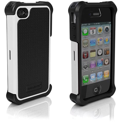 ballistic sg maxx iphone case review