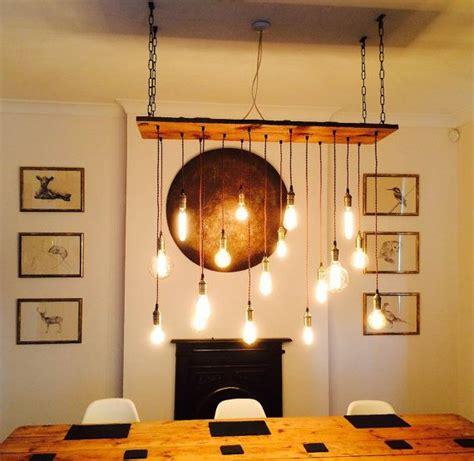 Tree Branch Light Fixture 10 id 233 es 224 propos de lustre edison sur pinterest