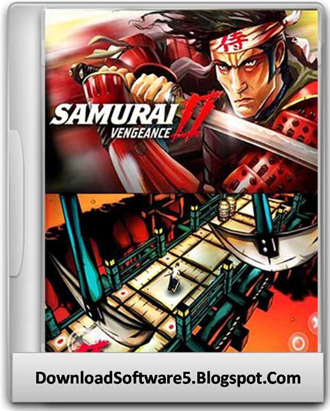 full version apk games free download samurai 2 vengeance 1 01 apk pc game full version free