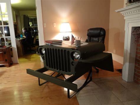 Jeep Desk Mb Jeep Desk On Ebay Ewillys