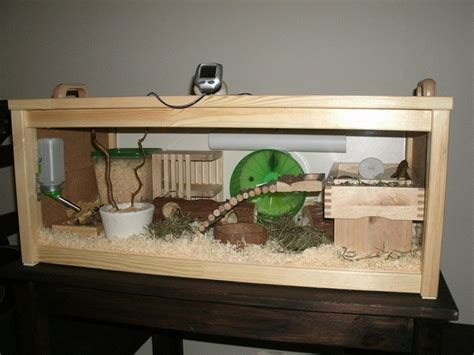 diy hamster cage hamster cage pictures