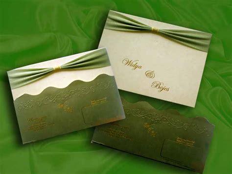 Teh Hijau Mutiara undangan hijau mutiara card