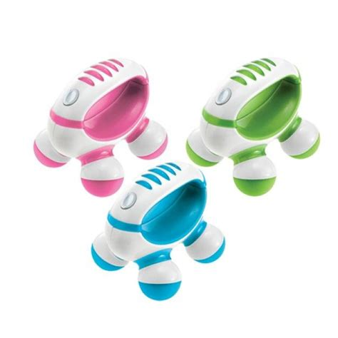 Nothing About The Massaging Mini Nodes From Sharper Image by Best 35 Relieve Stress Using Massagers Images On