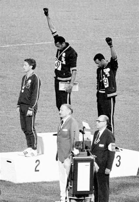 Mba Gaming Internship Mexico City by Decades After An Iconic Protest Tommie Smith Has