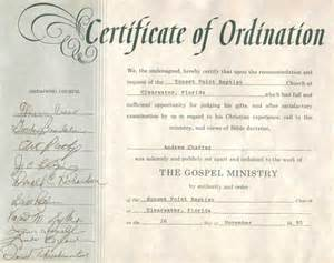 Free Ordination Certificate Template by Pin Printable Certificates Ordination Pictures On
