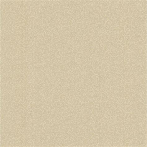 tribe scroll beige scroll texture wallpaper 301 66953 the home depot