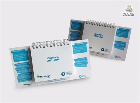 calendario personalizado de escritorio 5 900 en - Calendario De Escritorio Personalizado