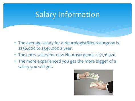 ppt neurologist neurosurgeon powerpoint presentation