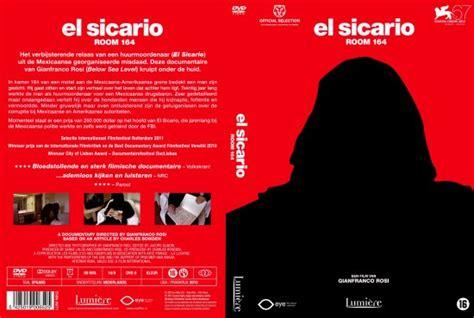 El Sicario Room 164 by El Sicario Room 164 Customcovers Nl