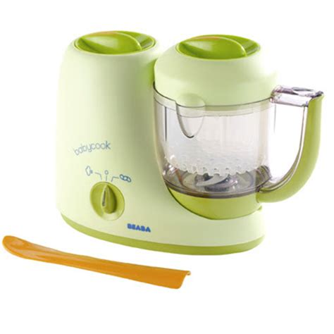 Lg 4910 Food Processor And Baby Cook 1 just for me and you beaba babycook baby food maker review