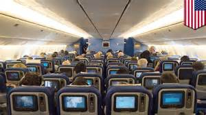 United 777 Interior Boeing 777 Seating United Airlines 10 Abreast Plan Makes